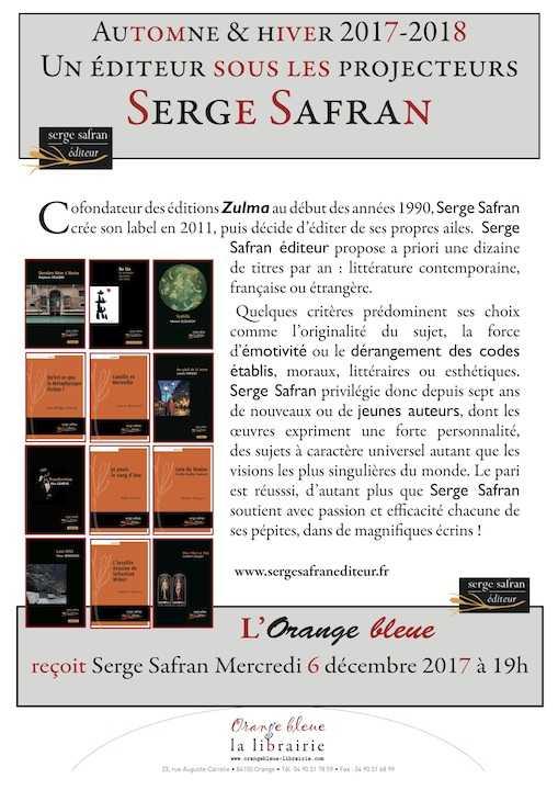 affiche Safran2